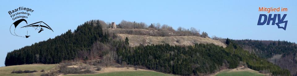 Baar-Flieger Fürstenberg-Geisingen e.V.