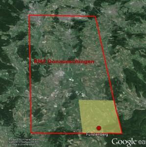 Bild RMZ und Satellitenzone Süd